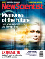 New Scientist 3-24-07