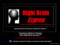 Right Brain Express
